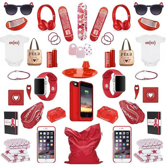 What is your favorite @RED product? #productRED #endAIDS