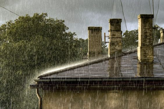 Homeowners Protect Your Roof from El Niño