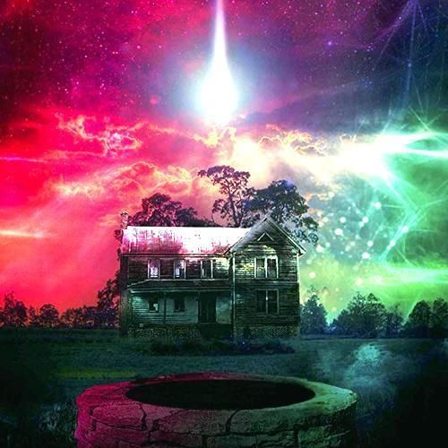 H P Lovecraft S Color Out Of Space 2019 Original Soundtrack By Colin Stetson Lovecraft Nicolascage Coloroutofs Color Out Of Space Soundtrack Space Movies