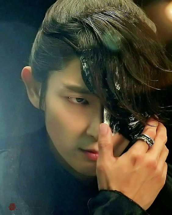 Lee Joon Gi 4th Prince ❤ Scarlet Heart Ryeo