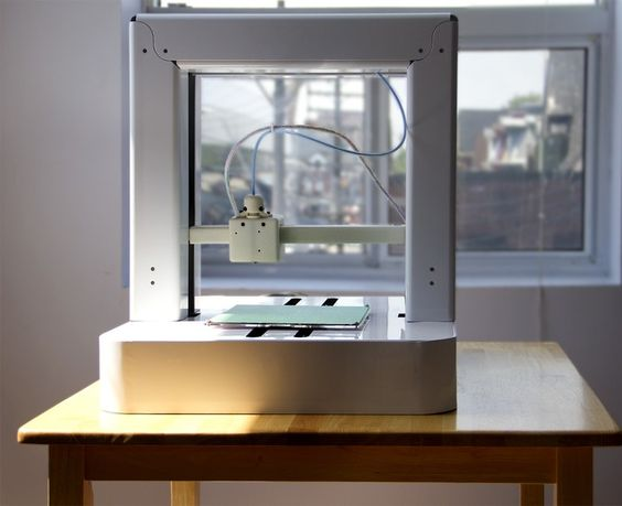 This Is PandaBot An Affordable 3D Printer