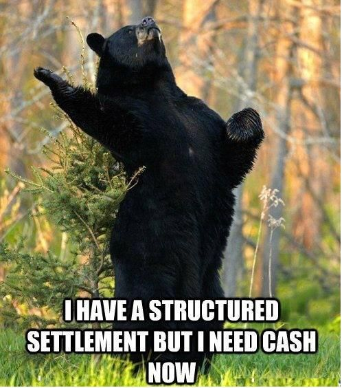 J.G. Wentworth - I have a structured settlement and I need cash now! #jgwentworth #877cashnow