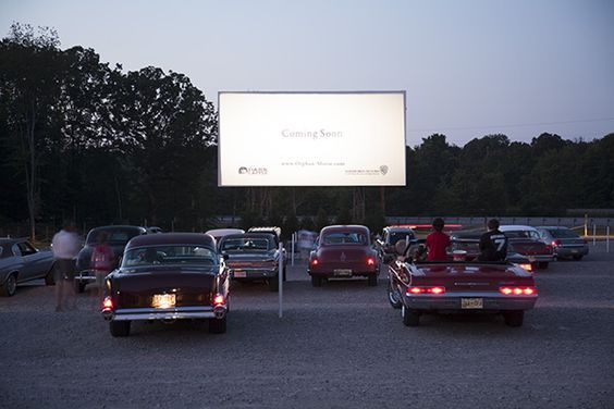 There are few date traditions better than the classic drive-in movie theatre. Originating in Texas in the early 20s, drive-ins have seen the movement of silent films to sound, painted white walls t...