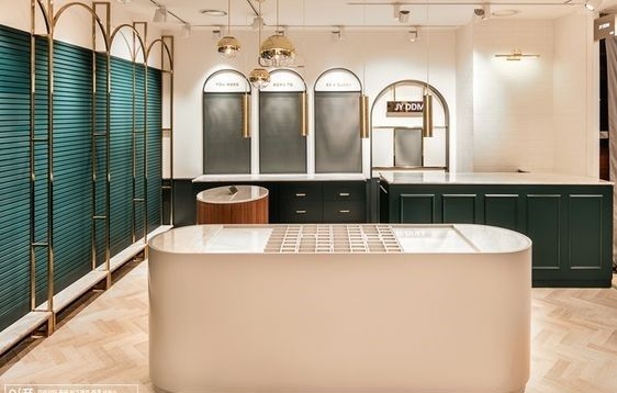 Pin By Patricia Efendi On Luxury Retail Fashion Shop Interior Shop Interior Design Retail Store Design