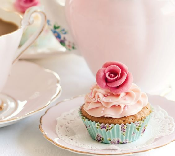 vintage cupcake wallpaper -#main