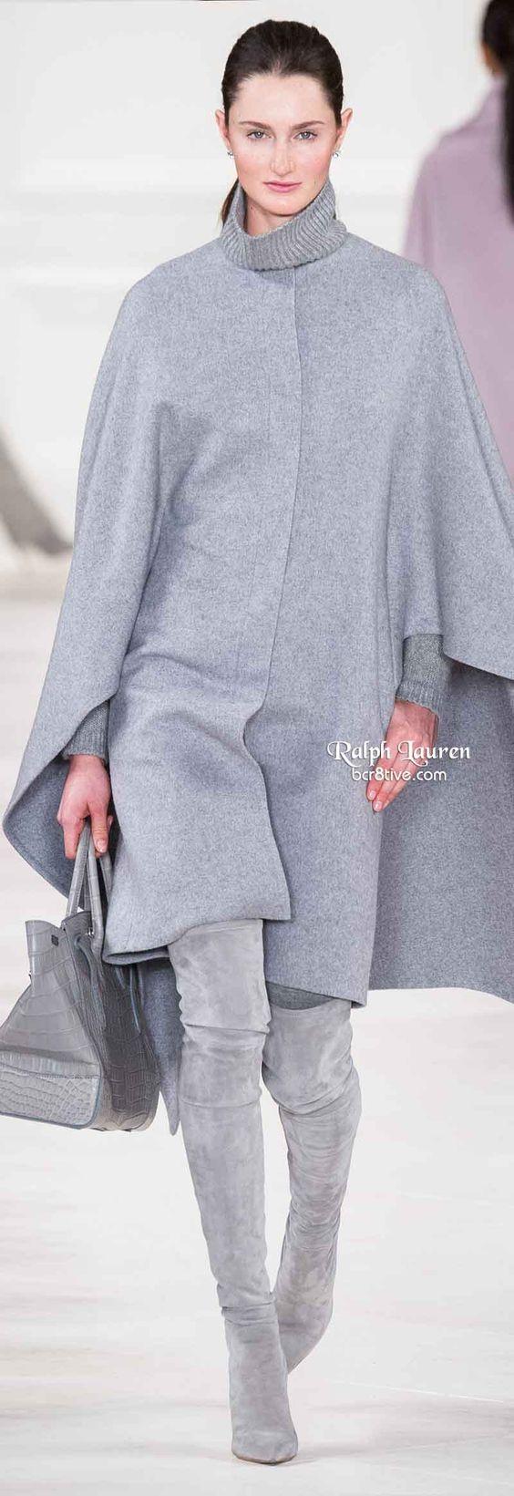 Ralph Lauren Fall 2014