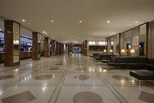 Hotel Pennsylvania 2020 Hotel Pennsylvania Hotel Medical