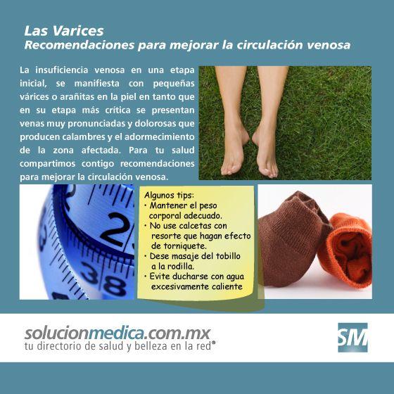 Las medias correccionales a varikoze