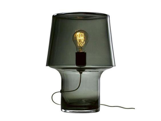 Muuto Cosy In Grey Lamp