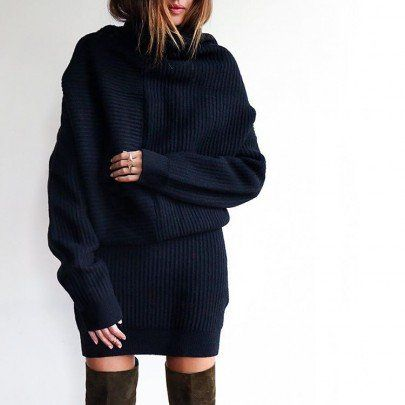 OOTD Lately loving sweater dresses My faves all price pointshellip