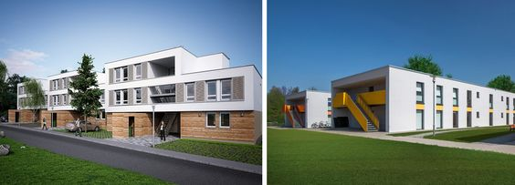 Serieller Wohnungsbau rückt in den Fokus - DETAIL.de - das Architektur- und Bau-Portal