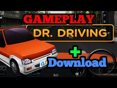 Dr Driving 4 Android Game Download See Below Oneplus 6t