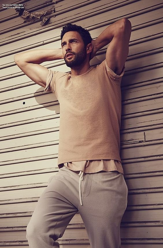 Noah Mills for Associated NYC Spring 2015