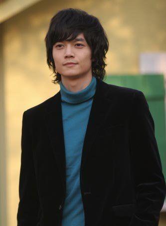 Seo Do-young <3 Spring Waltz