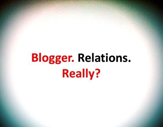 BloggerArea (3): Blogger Relations – Es könnte alles so einfach sein, ist es aber nicht #bloggerrelations #akom360