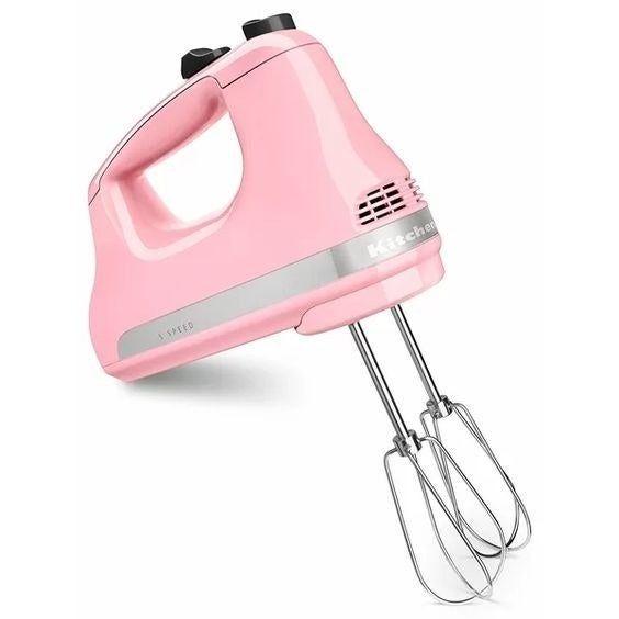 kitchenaid elvisp rosa