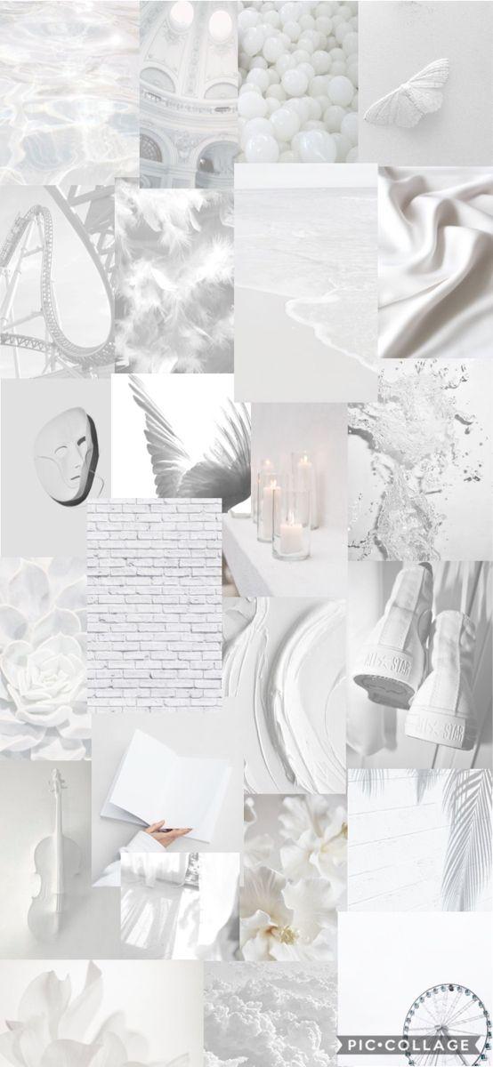 White Aesthetic Lockscreen White Aesthetic White Wallpaper For Iphone Iphone Wallpaper Tumblr Aesthetic Wallpaper iphone aesthetic white