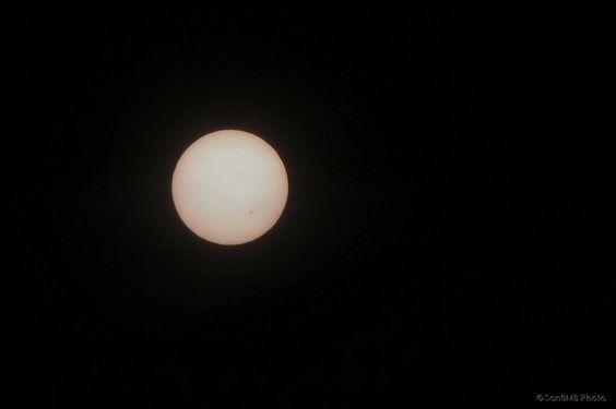Solar hiperactivity