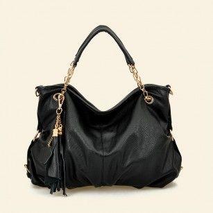hmmm black or orange? #binny  http://binnybeverlyhills.com/351-thickbox_default/alba-black-shoulder-bag.jpg
