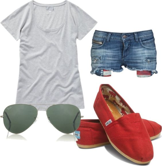 4th of july outfits ideas 2015