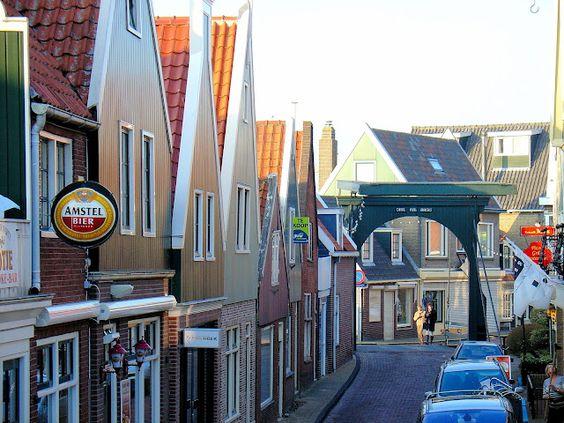 Volendam, The Netherlands