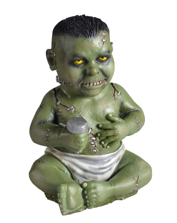 New for 2012! Monster Baby - Spirit Exclusive! $29.99