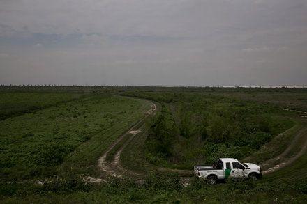 A.C.L.U. Accuses Border Patrol of Underreporting Civil Rights Complaints