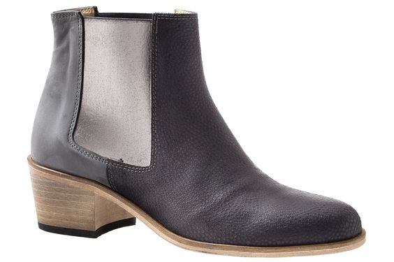 Beau Coops Jerry Boots - grey
