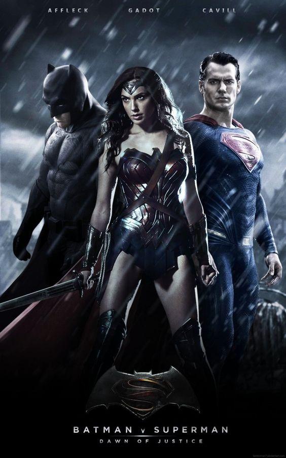 Batman vs Superman: El Amanecer de la Justicia – Pelicula Completa Español Latino HD