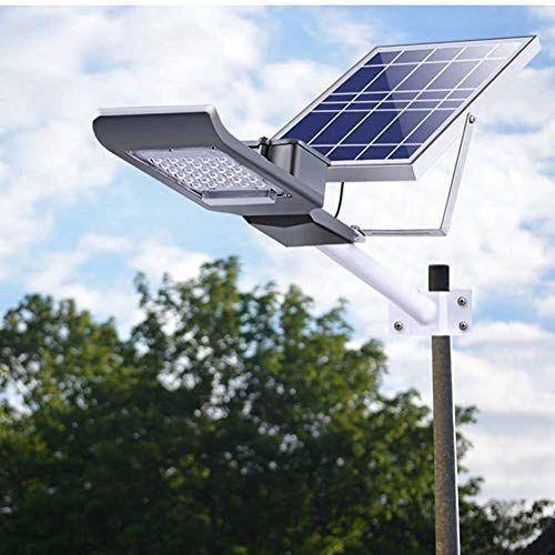 Szyoumy Solar Street Flood Lights Ip65 Outdoor Lamp 100w Https Www Amazon Com Dp B07nqdfd14 Ref Cm Sw R P Outdoor Lamp Solar Flood Lights Security Lights