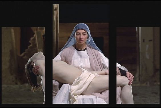 Bill Viola reconnects with Florence's Old Masters for Palazzo Strozzi show