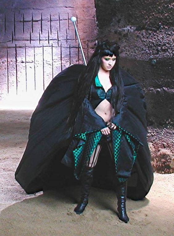 Christina Aguilera- Fighter