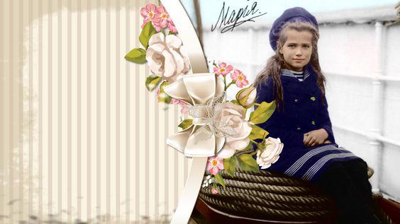 http://alex-ro.ru/vintazhnyj-vals_vintage-waltz/ «Винтажный вальс/Vintage Waltz»  из цикла «Vintage» в 2-х варианта
