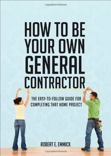 Pinterest the world s catalog of ideas for Be your own general contractor