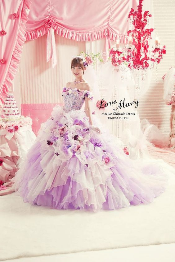 |Love Maryドレス|