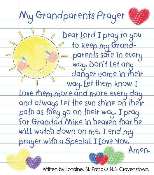 Worship Amp Praise My Grandparents Prayer Walking With