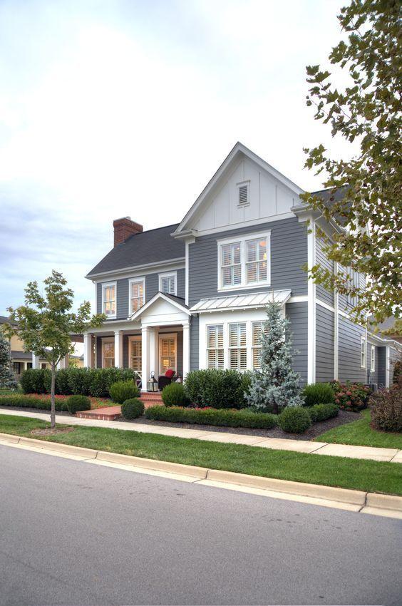 44 Genius Small Cottage Kitchen Design Ideas Decor In 2020 House Paint Exterior Exterior House Colors House Exterior