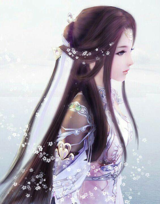 Pin By Nemo On Anime Chinese Art Girl Art Girl Anime Art Girl Chinese animated wallpaper hd