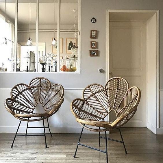 Rattan Furniture In 2020 Interieur Bamboe Meubels Interieur Ideeen