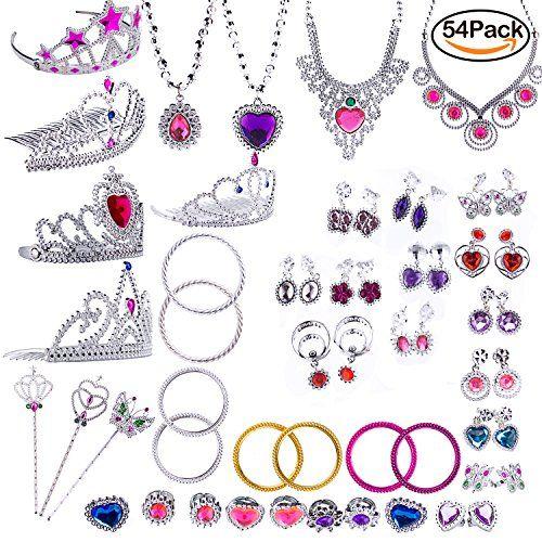 17++ Disney princess dress up jewelry ideas in 2021