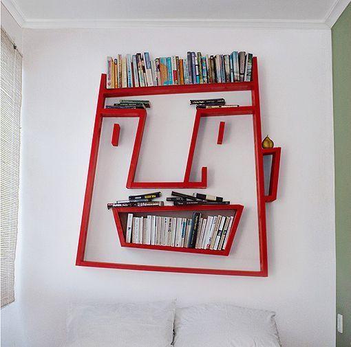 30 Beautiful Looking Bookcase Designs 2020 Creative Bookshelves Kids Bedroom Designs Bookshelf Design