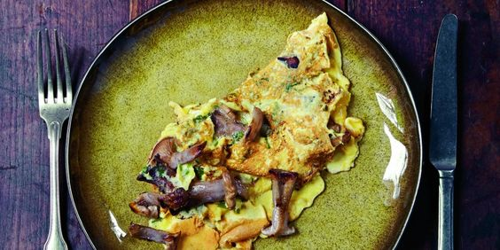Jamaicaanse hete kip met gegrilde ananas en bonenrijst | ELLE Eten