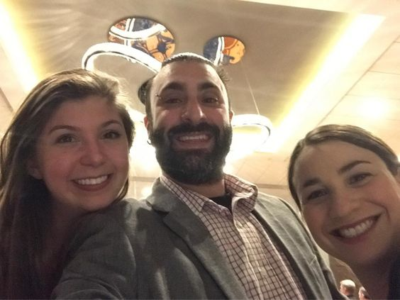 Thanks again to @starchefs for a fantastic evening! @allielavalley and I had a blast hangout big out with @leah_hammerman and all the other great people!  #rustbelt #thisiscle #risingstar