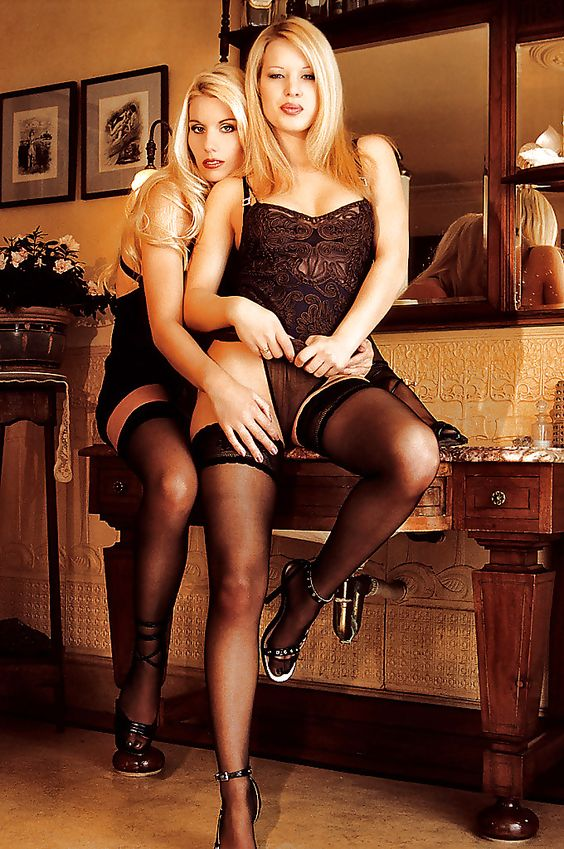Lover of Lingerie (as well as nylons and MILFS !!)