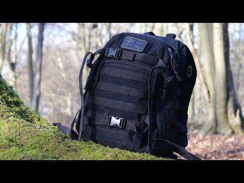 ▶ My Survival Kit / Outdoor Gear (2015) - YouTube