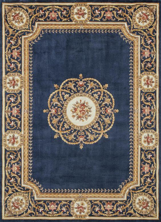 Momenirugs Harmonycollection Blue Harmoha 12blu Arearugs Persian Rugs For Sale Rugs On Carpet Blue Rug