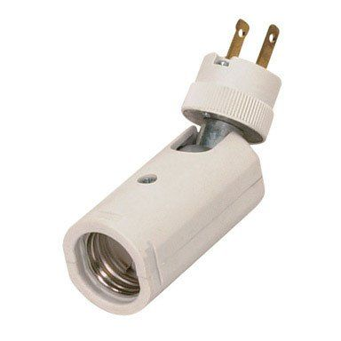 plug light adapter adapter lets you plug a light bulb into an electrical outlet bright special lighting honor dlm