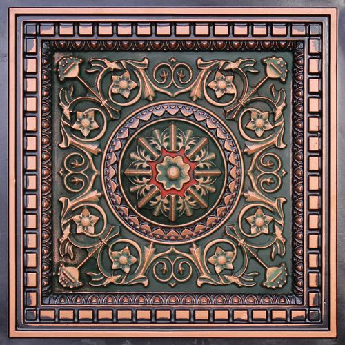 215 Drop In Decorative Ceiling Tile