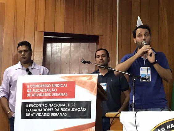 18/05/2017 - II Encontro Mesa 2 parte 2 com Paulo Henrique de Figueiredo Rogério Taques e Rafael da Cruz Mestre