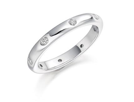 Eternity rings London Hatton Garden Rings and Sparkly Things